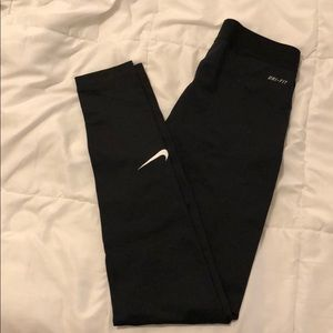 Nike Pro Warm Running Tight